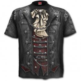 fbffd0aa0e2fe Vente de vêtements au style gothique, rock, biker...pas chers