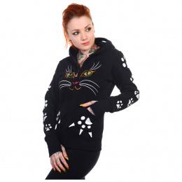 Achetez Votre Sweat Ici Gothique Pour Femme Shirt 7gbfY6vIy