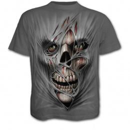 chemise gothique homme