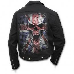 achetez ici votre veste pour homme au look goth rock. Black Bedroom Furniture Sets. Home Design Ideas