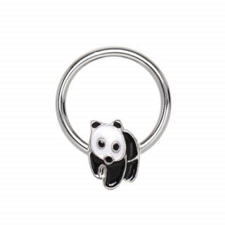 Anneau CBR à panda