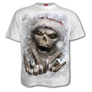 T-shirt homme ROCK SANTA